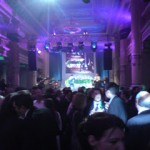 Cosmote party