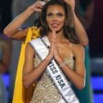Crystle Stewart Miss USA 2008
