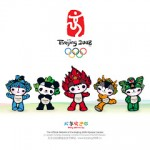 Mai sunt 40 de zile pana la Olimpiada de la Beijing