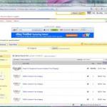 Gmail invitation de vanzare pe ebay