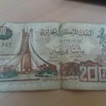 Sistemul bancar din Algeria