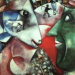 Ziua de nastere a lui Marc Chagall