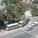 Transportul in comun din Algeria