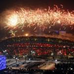 Olimpiada de la Beijing s-a terminat