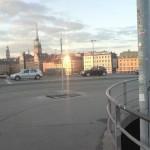 Instantanee in Stockholm