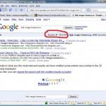 Pacaleala lui Google