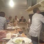 Restaurantul Tirolian din Alger