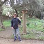 Tipaza – ruinele romane