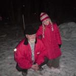 Ninge de Craciun!
