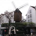 Un pranz in Montmartre