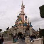O zi la Disneyland Paris