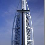 Burj al Arab: cea mai mare cruce crestina