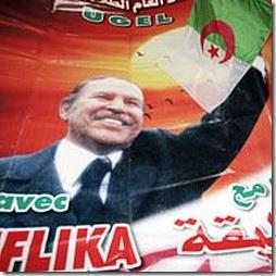 afis electoral bouteflika
