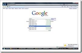 mugur ionescu pe google