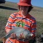 Marele pescar Serban