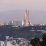 Monumentul eroilor Alger