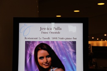 Jessica Pulla