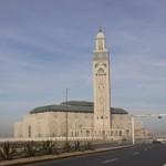 Moscheea Hassan II – Casablanca