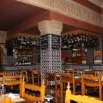Restaurantul Le Petit Beur – Rabat