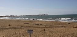 plaja sheraton goala