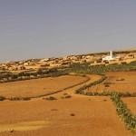 Cu trenul de la Marrakech la Rabat