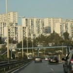 Alger skyline