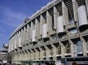 Stadionul Santiago Bernabeu Madrid