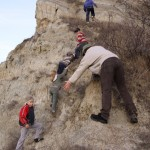 Viitorii alpinisti
