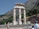 Delphi - Tholos