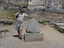 Delphi - Sprijinnind buricul pamantului