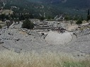 Delphi -amfiteatrul