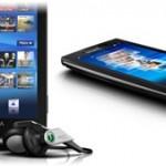 Sony Ericsson Xperia X10 a fost anuntat