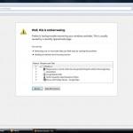 Firefox fail