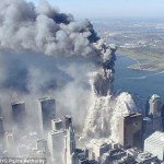 "Fotografii din ""aer"" de la 9/11 World Trade Center – New York"