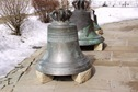 clopotele manastirii putina