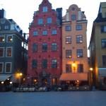 Fotografii din Stockholm