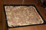 pizza cu ton preparare