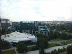 belgrad, centrul nou