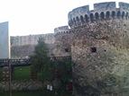 cetatea kalemegdan belgrad