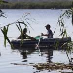 Fotoreportaj de la pescuit