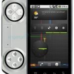 Sony Ericsson introduce platforma de jocuri PSP pe Andoid 3.0