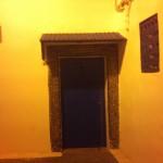 Din nou in Maroc