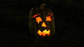 dovleacul de halloween