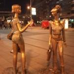 Seara prin Skopje – Macedonia