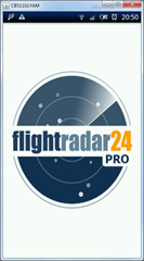 flight radar logo