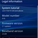 Update 2.0.1.A.0.24 pe Xperia X10