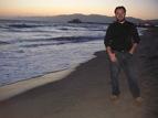 pe santa monica beach