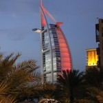 Burj al Arab – cel mai luxos si inalt hotel din lume