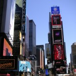 The Big Apple (New York)