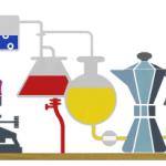 Robert Bunsen chimist
